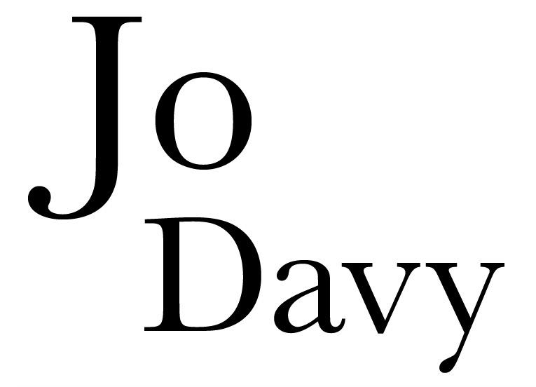 Joanna Davy